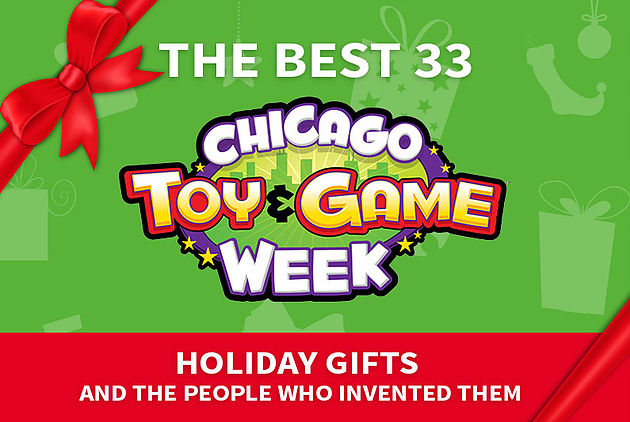 ChiTAG (Chicago Toy & Game Fair)